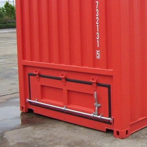 Container 20 Dry Granel