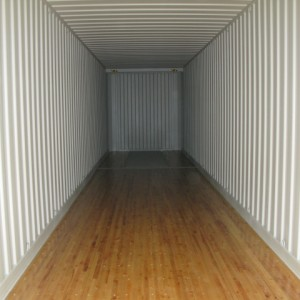 Container 20 e 40 Dry