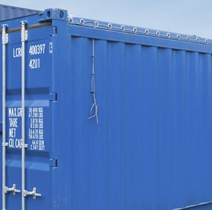 Container Open Top 20 e 40