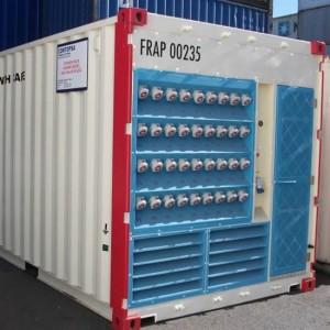 Container Power Pack 20
